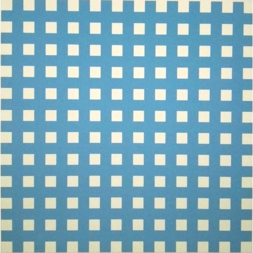 ネオ・ピューリスムと格子群1983-9