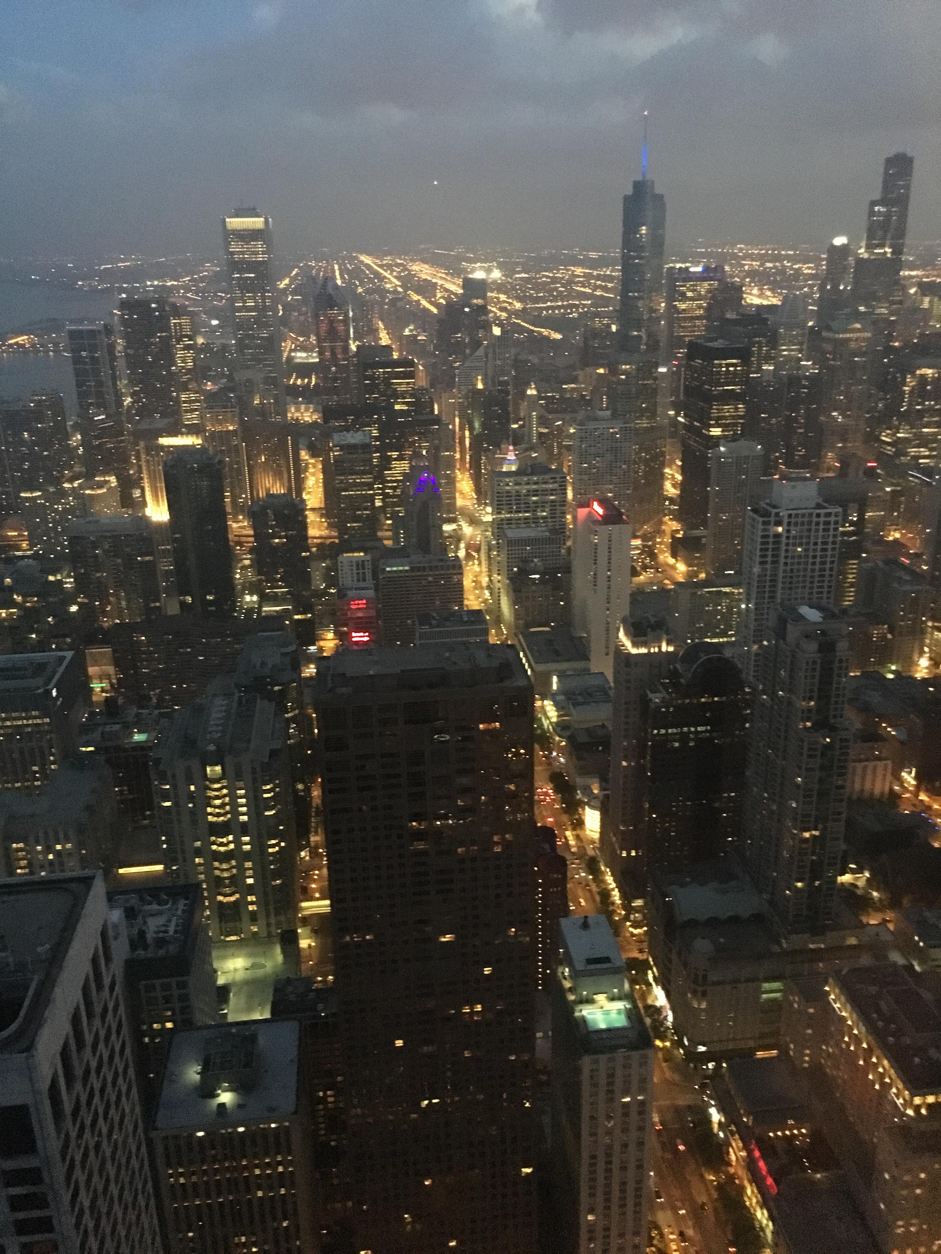 建築の街・シカゴ①